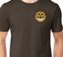 Storybrooke Sheriff department Unisex T-Shirt