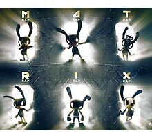 Matoki - MATRIX Photographic Print