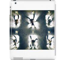 Matoki - MATRIX iPad Case/Skin