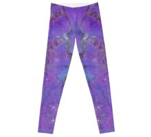 Purple People Eaters Leggings