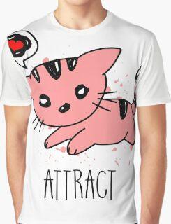 [Women] Opposites Attract Graphic T-Shirt