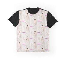 Yongguk - Carnival (Balloon) Graphic T-Shirt