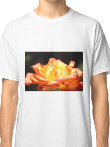 Rose For My Mum Classic T-Shirt