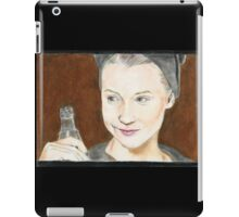 Lawless Mia iPad Case/Skin