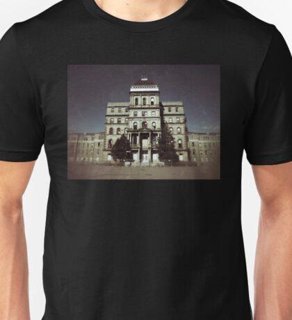 Greystone 3 Unisex T-Shirt