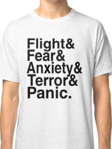 I am Flight - Mr Robot Classic T-Shirt