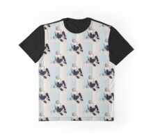 Himchan - Color Carnival Graphic T-Shirt
