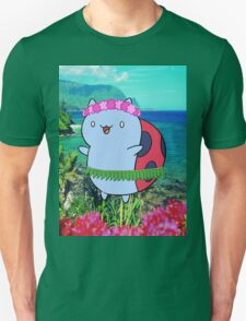 Tropical Catbug! Unisex T-Shirt