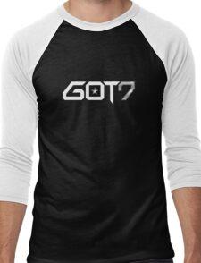 Got7 Men's Baseball ¾ T-Shirt