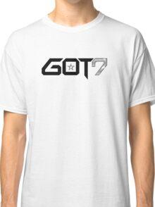 Got7 Classic T-Shirt
