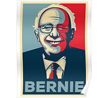 Bernie Sanders Poster Poster