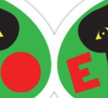 Pro Era Logo Sticker