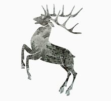 Pine Tree Deer Unisex T-Shirt
