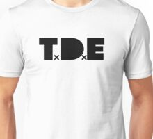 TDE Logo Unisex T-Shirt
