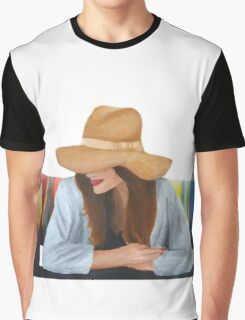 Miss Mia Graphic T-Shirt