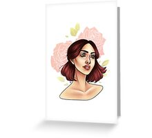 ROSES || ScarlettDesigns Greeting Card
