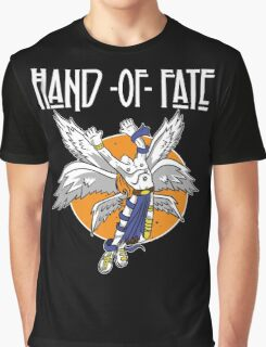 Hand of Fate Graphic T-Shirt
