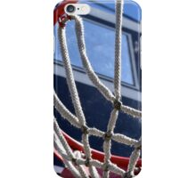 Hoop iPhone Case/Skin