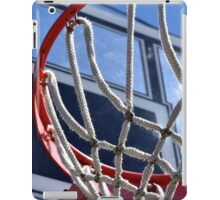 Hoop iPad Case/Skin