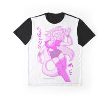 Swing Me Malice Graphic T-Shirt
