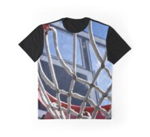 Hoop Graphic T-Shirt