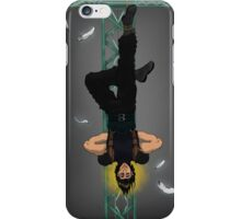 Zack Fair Tarot  iPhone Case/Skin