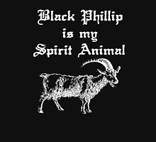 Black Phillip, Black Phillip, King of them All! Unisex T-Shirt