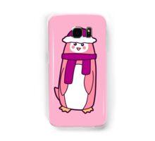 Pink Penguin Samsung Galaxy Case/Skin