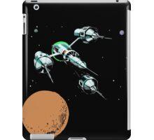 The Liberator iPad Case/Skin