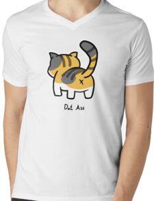 Dat Ass Mens V-Neck T-Shirt