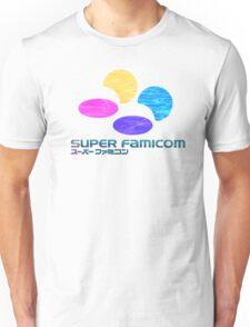 Vaporwave Famicom Unisex T-Shirt
