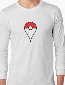 PokeGO Long Sleeve T-Shirt