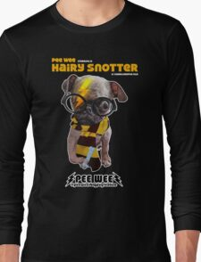 HAIRY SNOTTER PEE WEE T-Shirt