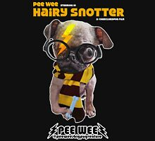 HAIRY SNOTTER PEE WEE Unisex T-Shirt