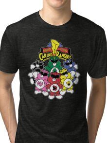 Caring Rangers Tri-blend T-Shirt