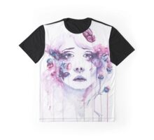 Milk Thistle Graphic T-Shirt