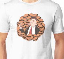 Wimpy Burger Heaven Unisex T-Shirt