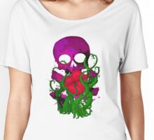 The Poison Women's Relaxed Fit T-Shirt