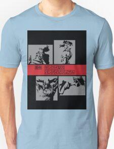 Cowboy Bebop - Group BW T-Shirt