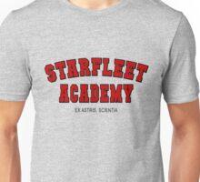 Star Trek - Starfleet Unisex T-Shirt