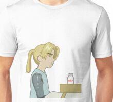 Drink Your Milk Unisex T-Shirt