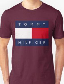 Tommy Hilfiger - Vintage Logo T-Shirt