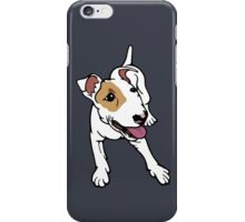 I'm Frank Bull Terrier  iPhone Case/Skin
