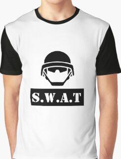 SWAT Graphic T-Shirt