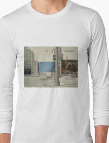 Elements 17 Long Sleeve T-Shirt