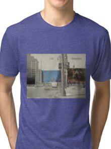 Elements 17 Tri-blend T-Shirt
