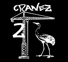 2 Cranez by ChrisButler