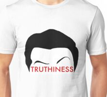 "Colbert - ""Truthiness"" Unisex T-Shirt"