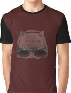 IM DAREDEVIL Graphic T-Shirt