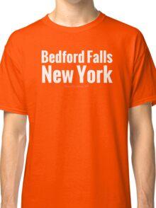 Bedford Falls NY Classic T-Shirt